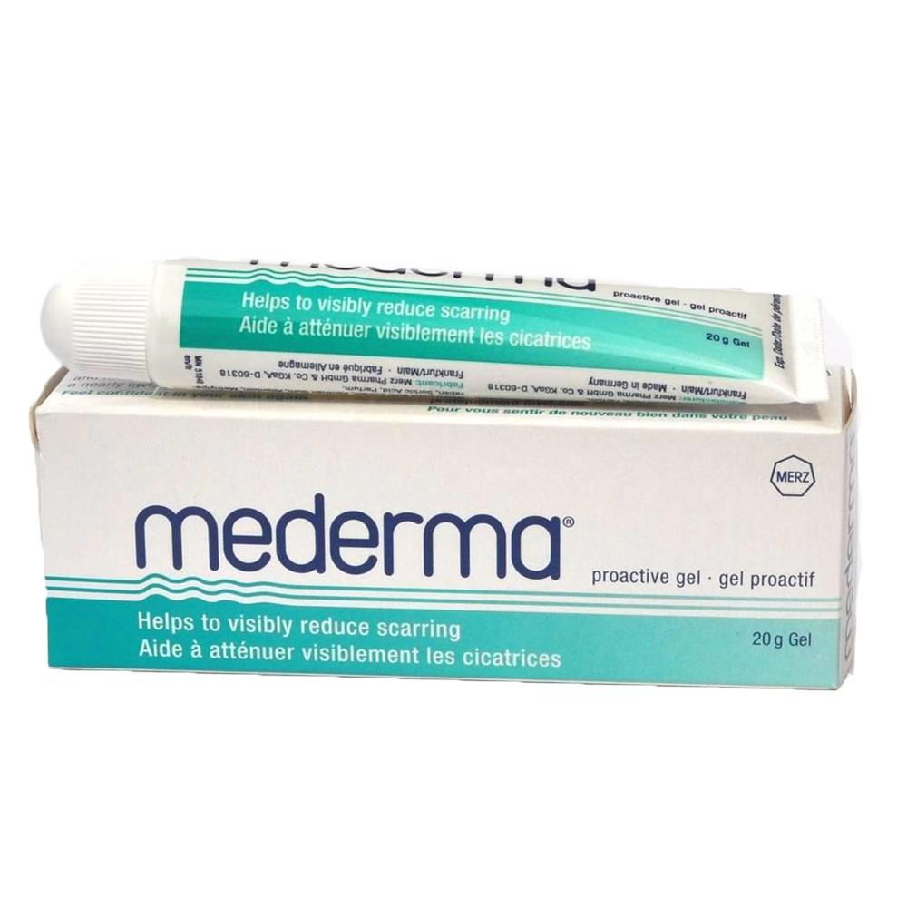 MEDERMA FOR KIDS 20 G ✓
